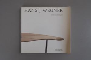 【本】Hans J. Wegner om Design ハンスJウェグナーオンデザイン ペーパーバック
