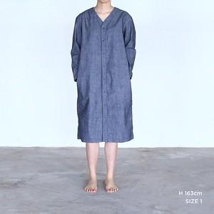 SH-14 ダボ長丈 伸縮平織 黒×白