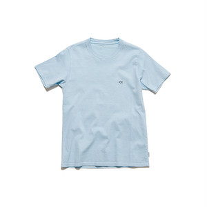 """SPICE COLOR TEE """"ICE"""" - BLUE"""