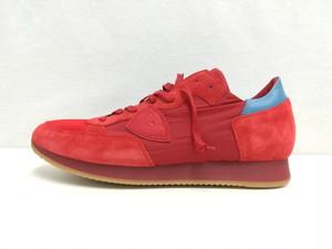 PHILIPPE MODEL (フィリップモデル) スニーカー メンズ PM-TRLU SR12 靴 フランスブランド靴