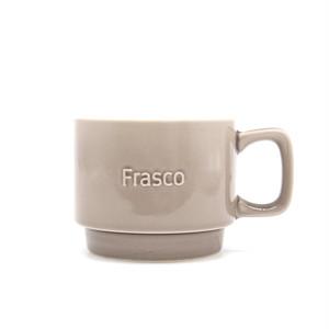 オリジナルマグカップ | グレー | Frasco
