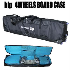 blp フォーウィールズボードケース 4つのコマ付きハードケース