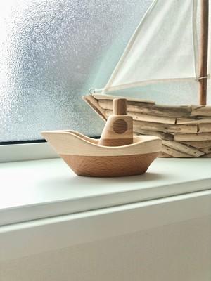 即納 tateplota / boat