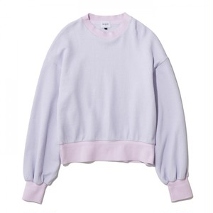 Waffle Pullover