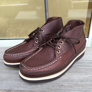 "russell moccasin(ラッセルモカシン)""Sporting Clays Chukka 4eyelet"""
