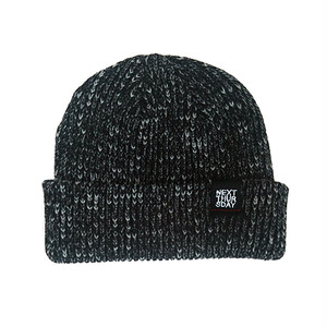 THURSDAY - NEXT BEANIE 3 (Black/Grey)
