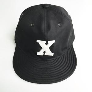 "All handmade ""X""cap"