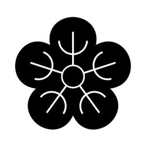 夕顔の花(2) aiデータ
