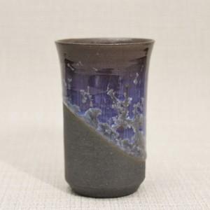 結晶釉フリーカップ [Cosmo]