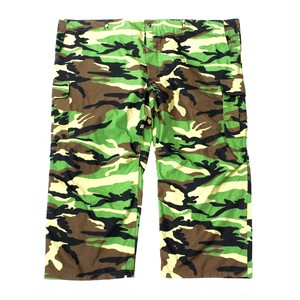 extra wide camo pants