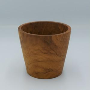 SØMME / TEAK WOOD CUP