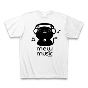 mew music Tシャツ【送料込】