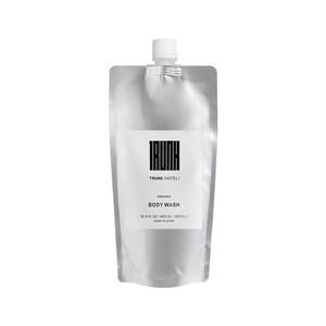【Refill subscription】 TRUNK Organic Body Wash