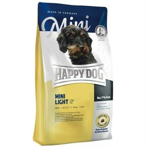 獣医師推薦 ハッピードッグ HAPPY DOG スプリーム ミニ ライト(低脂肪) 1kg