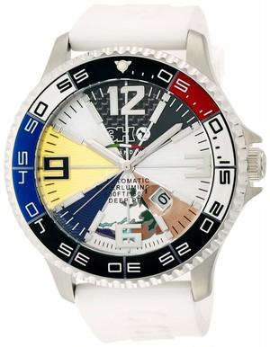 [トレ アッカ イタリア]3H ITALIA 腕時計 M1 メンズ 【正規輸入品】