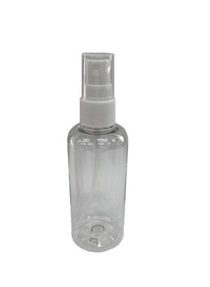 スプレーボトル 透明