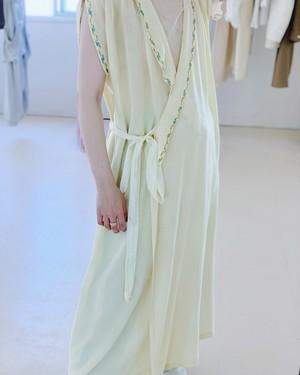 30s silk gown