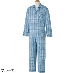 (お取り寄せ)ホックパジャマ