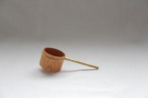 8.HOKUTO measure/ケヤキ(欅)