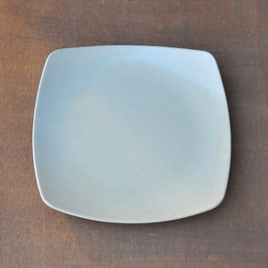【EcoSouLife Husk】Square Plate(Large)