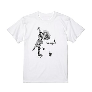 Strings T-shirts -Birdman- (A)