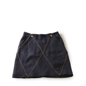 Truffle Skirt - Frango / Theobromacacao