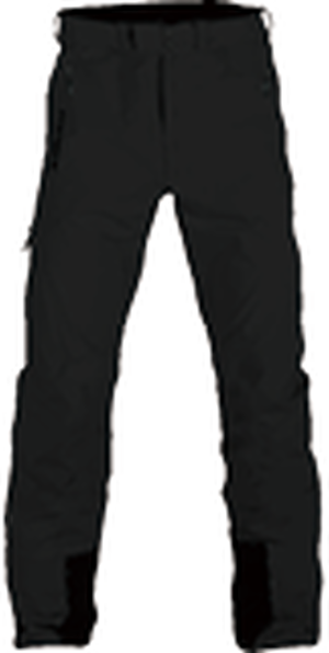 18'-19'|SKIPANT RACE BLACK(S,M,L)
