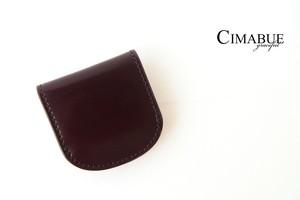 チマブエ グレースフル|CIMABUE graceful |アリニンコードバン 小銭入れ|コインケース|レーデルオガワ|ワイン