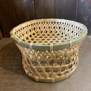 330.竹籠 水切り籠