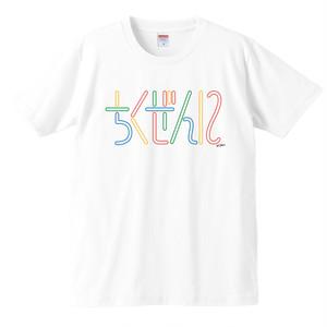 筑前煮枠/Tシャツ