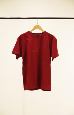 コットンTシャツ「Charm」