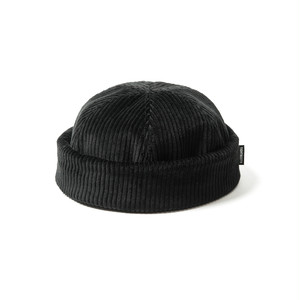 TIGHTBOOTH  CORD ROLL CAP BLACK L