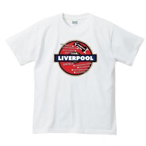 No.0040 リバプールTシャツ