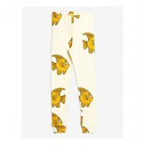 【20AW pre】 minirodini ( ミニロディーニ )  Fish aop leggings レギンス