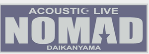 ライブ音源 2016.02.01 代官山NOMAD