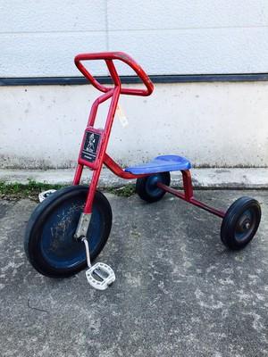 品番1324 三輪車 Rich Rider 子供用 インテリア ディスプレイ ヴィンテージ