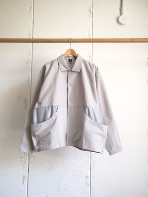 NOROLL, THROUGH SOLID JACKET
