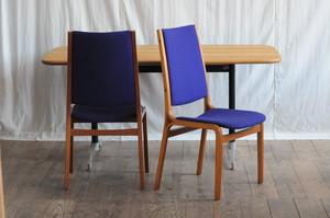 天童木工 Tendo ダイニングチェア Dining Chair チーク Teak