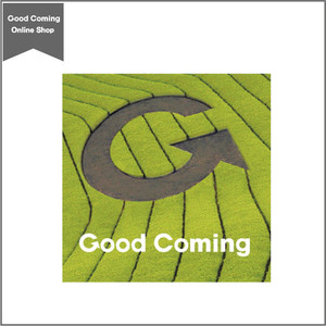 1st Album 『Good Coming One』
