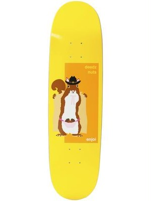 enjoi Deedz Party Animal R7 8.0