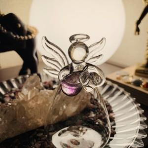宝石質 ''エレスチャル'' スーパーセブンのペンダントトップ
