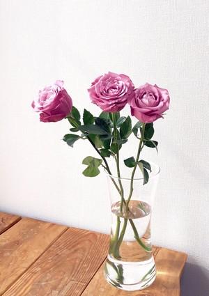 Basic flower Vase ベーシックフラワーベース A-S