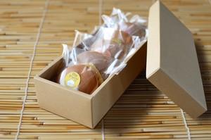 【どら焼き×バタークリーム】日光ドラバタさん 選べる5個セット