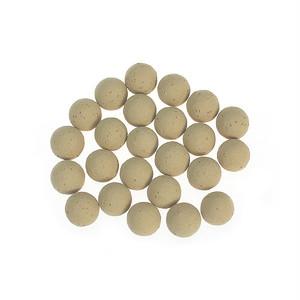 ころころ香ポット 交換用素焼きボール(24個入)