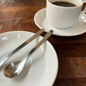 コーヒースプーン 柳宗理