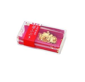 食用金箔花吹雪(竹箸付) 47SP17‐21
