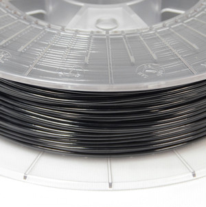 難燃性フィラメント『ABSPro ブラック』10M