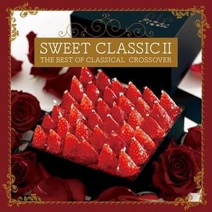 『SWEET CLASSIC Ⅱ』V.A  特典:ポストカード