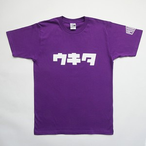 Tシャツ ウキタ