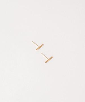 Mini Stick Pierce[Silver925]